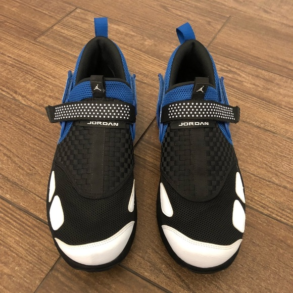 huge discount c782b 0e63b Jordan Other - Jordan Trunner LX OG size 12